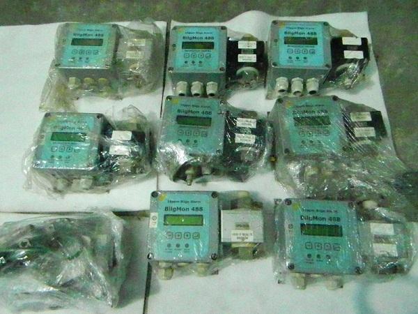 Bilge Alarm-15ppm-488AB