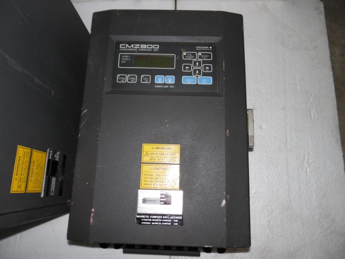 GYRO  COMPASS  CMZ -900B