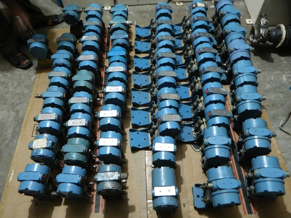 Foxboro 11AM,11AL,11AH Pneumatic Absolute Pressure Transmitter