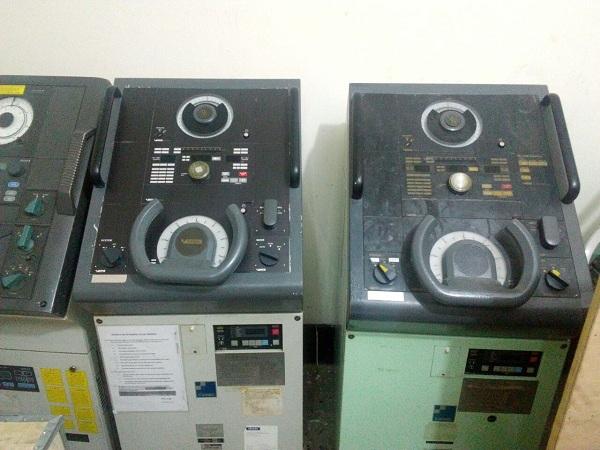 TOKIMEC-AUTOPAILOT-PR-6000